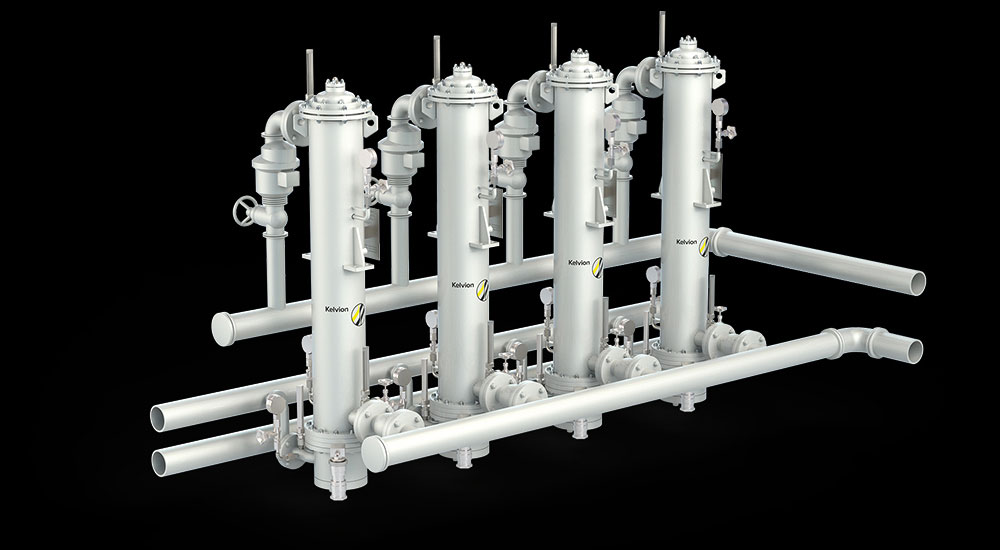 Heat Exchangers: Cooling & Heating Systems   Kelvion