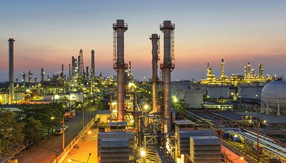 Heat Exchanger For Crude Oil Refining Kelvion