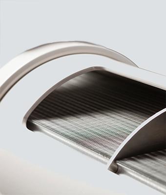Shell & Tube Single Heat Exchanger | Kelvion