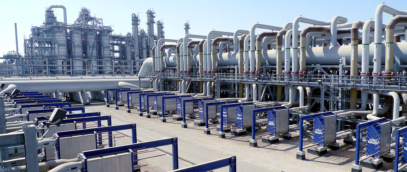 Saudi Kayan Petrochemical Company | Kelvion