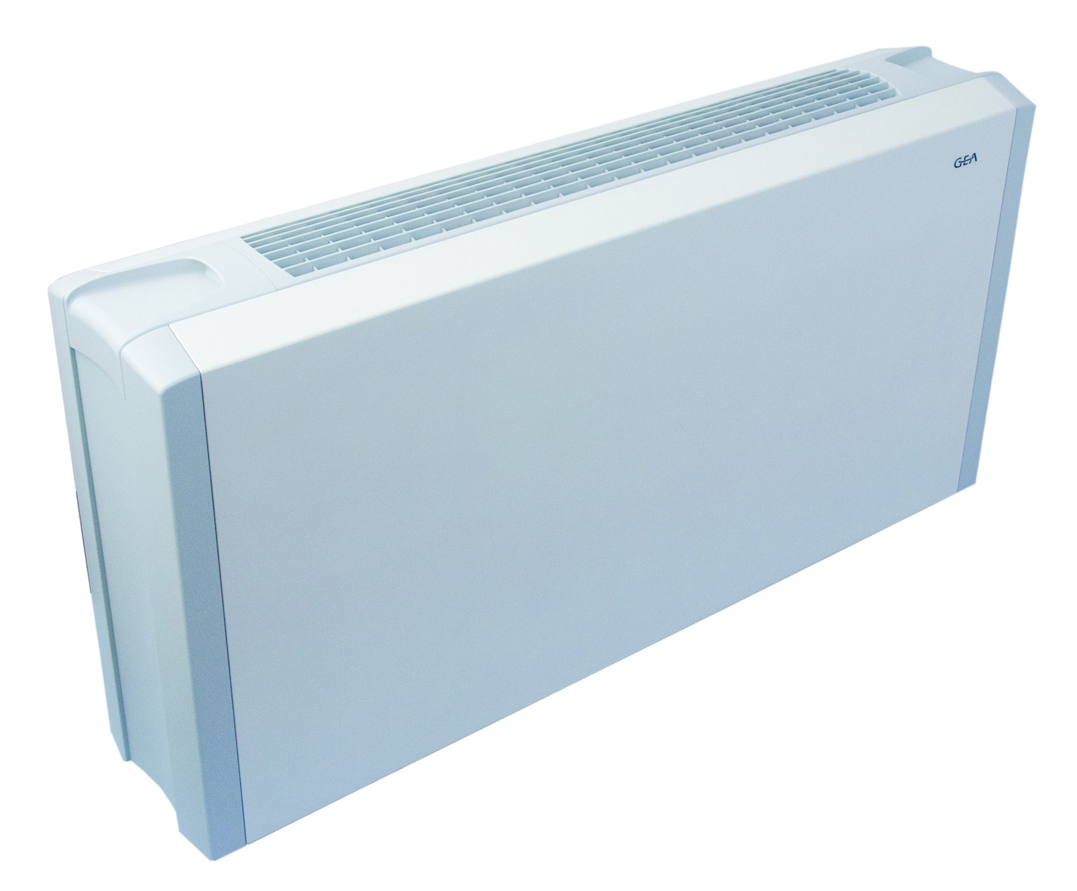 The first fan coil unit with a seal of approval for hygiene is from GEA